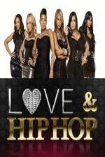 Watch Putlocker Love & Hip Hop: New York Online