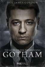 Watch 123movies Gotham Online