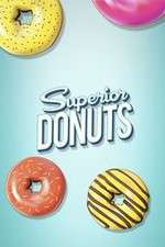 Watch Putlocker Superior Donuts Online