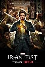 Watch 123movies Marvel's Iron Fist Online