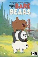 Watch Putlocker We Bare Bears Online