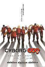 Watch 123movies Cyborg 009: Call of Justice Online