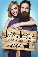 Watch 123movies Jep & Jessica: Growing the Dynasty ( ) Online