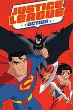 Watch 123movies Justice League Action Online