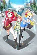Watch 123movies Akiba's Trip: The Animation Online