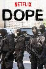 Watch Putlocker Dope Online