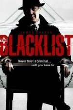 Watch 123movies The Blacklist Online