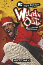 Watch Nick Cannon Presents Wild 'N Out Online