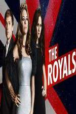 Watch 123movies The Royals (E) Online