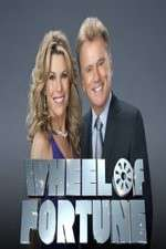 Watch 123movies Wheel of Fortune(US)  Online