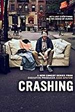 Watch 123movies Crashing Online