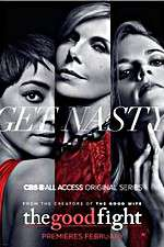 Watch 123movies The Good Fight Online