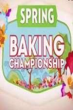 Watch 123movies Spring Baking Championship Online