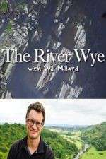 Watch The River Wye with Will Millard Online