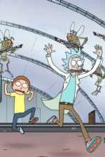 Watch 123movies Rick and Morty Online