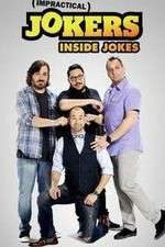 Watch 123movies Impractical Jokers: Inside Jokes Online
