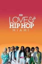 Watch Putlocker Love & Hip Hop: Miami Online