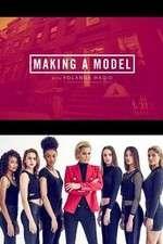 Watch Making a Model with Yolanda Hadid Online