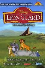 Watch Putlocker The Lion Guard Online