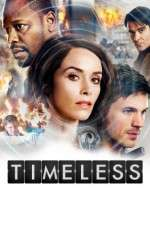 Watch Putlocker Timeless Online
