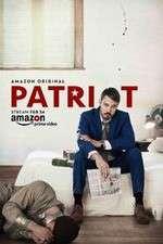 Watch 123movies Patriot Online