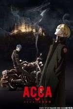 Watch 123movies ACCA 13-Ku Kansatsu-Ka Online
