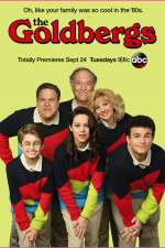Watch 123movies The Goldbergs Online