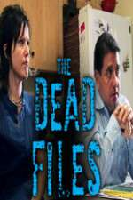 Watch 123movies The Dead Files Online