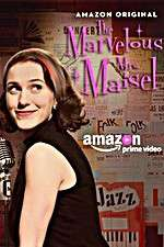 Watch 123movies The Marvelous Mrs. Maisel Online