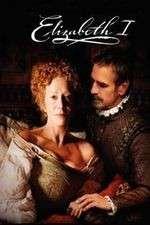 Watch 123movies Elizabeth I Online