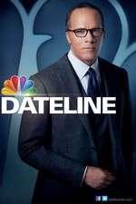 Watch 123movies Dateline NBC Online
