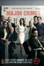 Watch 123movies Major Crimes Online