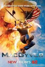 Watch Putlocker MacGyver Online