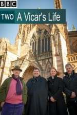 Watch A Vicar's Life Online