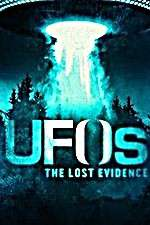 Watch 123movies UFOs: The Lost Evidence Online