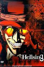 Watch 123movies Hellsing Online