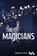 Watch The Magicians (2016) Online