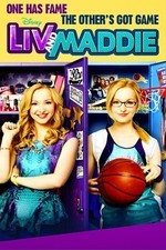 Watch 123movies Liv & Maddie Online