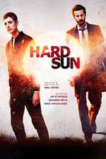 Watch Putlocker Hard Sun Online