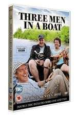 Watch 123movies Three Men in a Boat Online