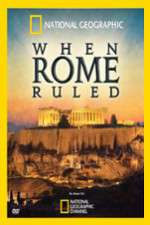 Watch 123movies When Rome Ruled Online