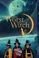 Watch Putlocker The Worst Witch Online