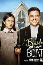 Watch 123movies Fresh Off the Boat Online