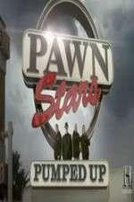 Watch 123movies Pawn Stars: Pumped Up Online