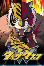 Watch 123movies Tiger Mask W Online