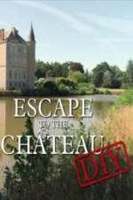 Watch Putlocker Escape to the Chateau: DIY Online