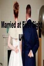 Watch Putlocker Married at First Sight UK Online