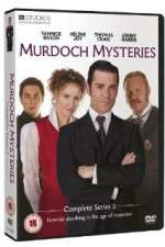 Watch 123movies The Murdoch Mysteries Online