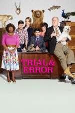 Watch 123movies Trial & Error Online