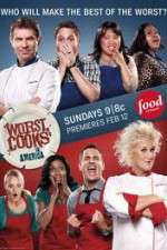 Watch 123movies Worst Cooks in America Online